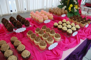 cupcake buffet5